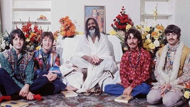 beatles_with_yogi