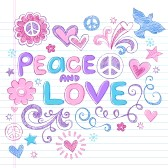 14481548-peace--love-sketchy-notebook-doodles-design-elements-on-lined-sketchbook-paper-background-vector-ill