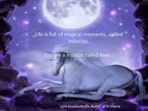 Miracles life love