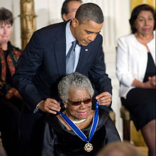 Angelou_Obama
