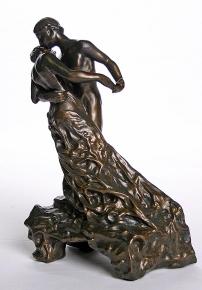 camille claudel The Waltz Rodin