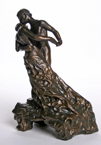 camille claudel The Waltz Rodin