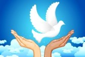 10423022-illustration-of-black-and-white-hand-flying-peace-dove-in-sky